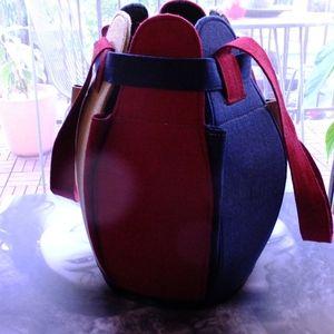 Gym  Bag (BRAND NEW-)